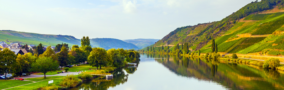<strong>Beautiful Rivercruises</strong>